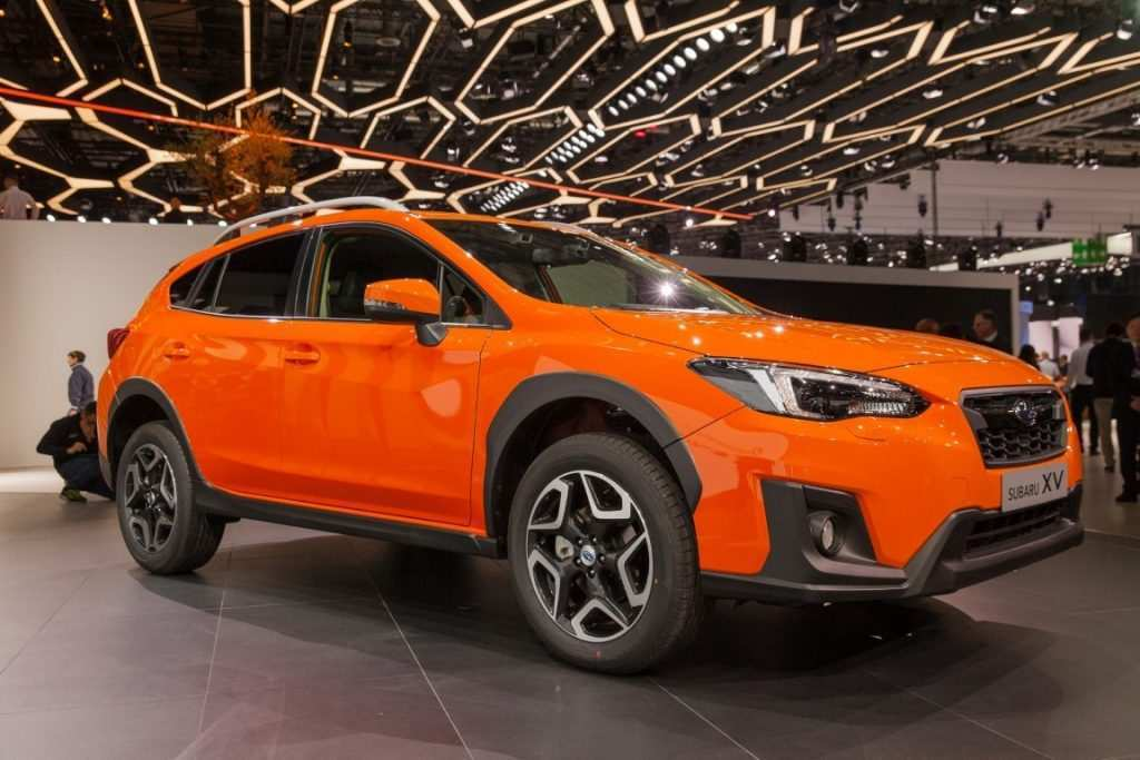61 Concept of 2019 Subaru Exterior Colors Reviews for 2019 Subaru Exterior Colors