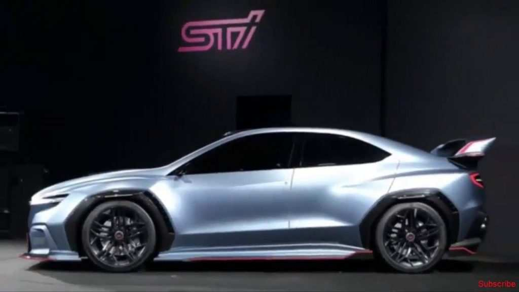 61 Concept of 2019 Subaru Sti Review Rumors with 2019 Subaru Sti Review