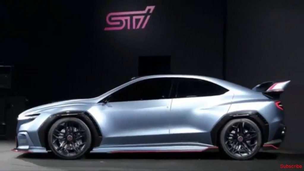 61 Concept of 2019 Subaru Sti Review Rumors with 2019 Subaru Sti Review