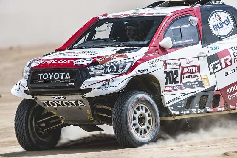 61 Concept of 2019 Toyota Dakar Reviews with 2019 Toyota Dakar