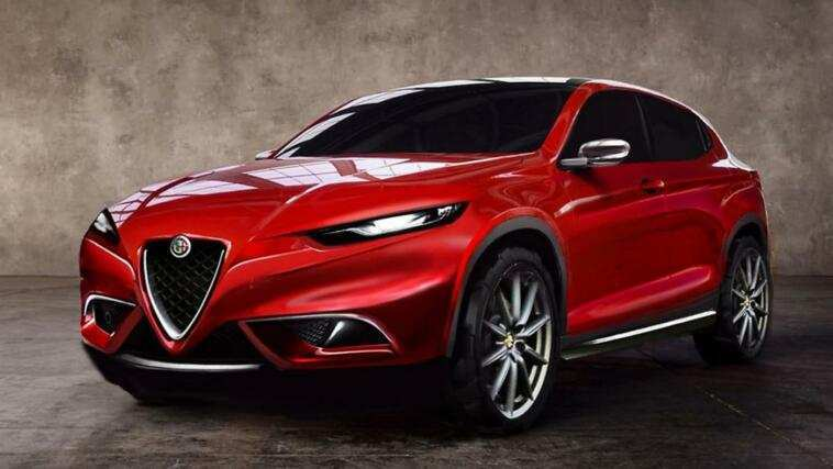 61 Concept of 2020 Alfa Romeo Suv Wallpaper by 2020 Alfa Romeo Suv