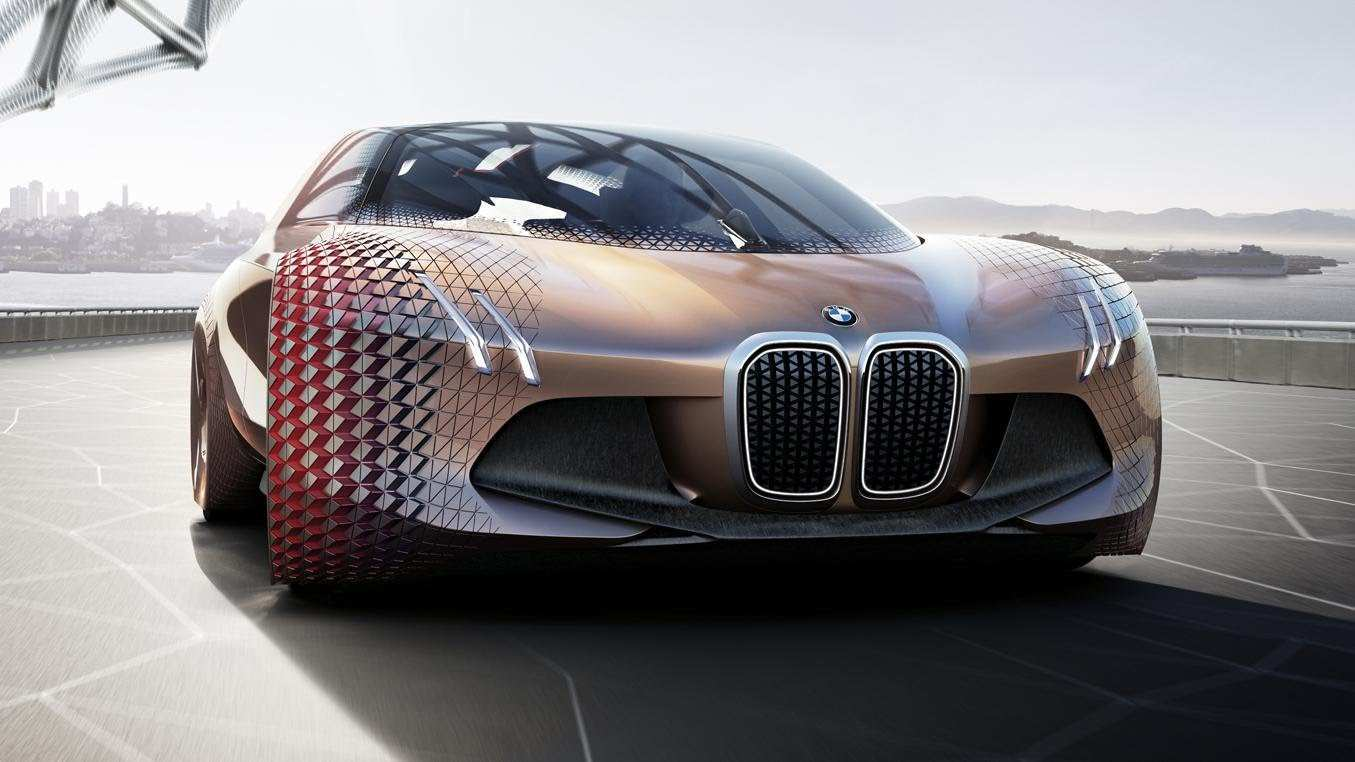 61 Concept of Bmw 2020 Strategy Exterior by Bmw 2020 Strategy