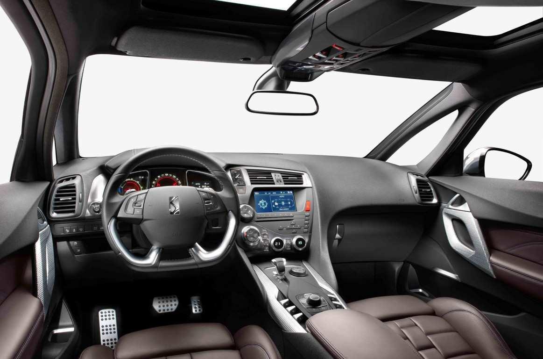 61 Concept of Citroen Ds5 2020 Photos with Citroen Ds5 2020