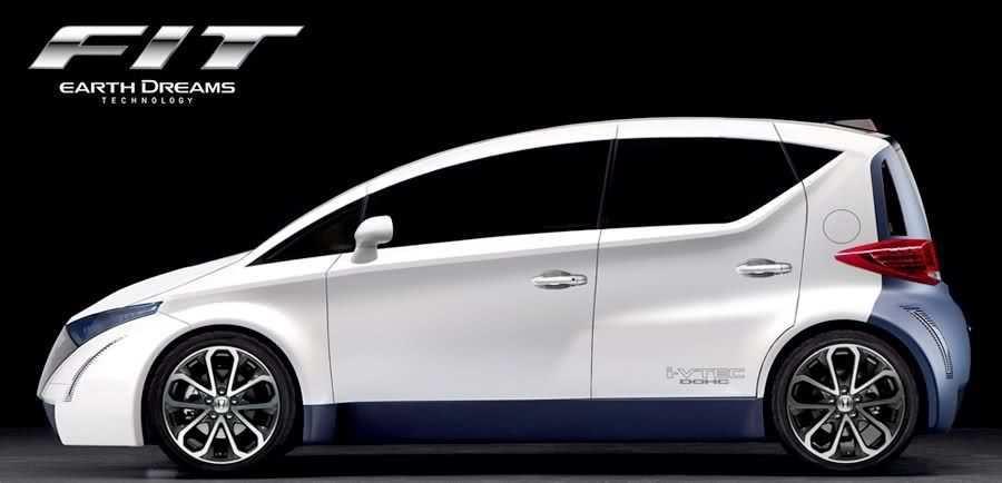 61 Concept of Honda Brio 2020 Concept with Honda Brio 2020