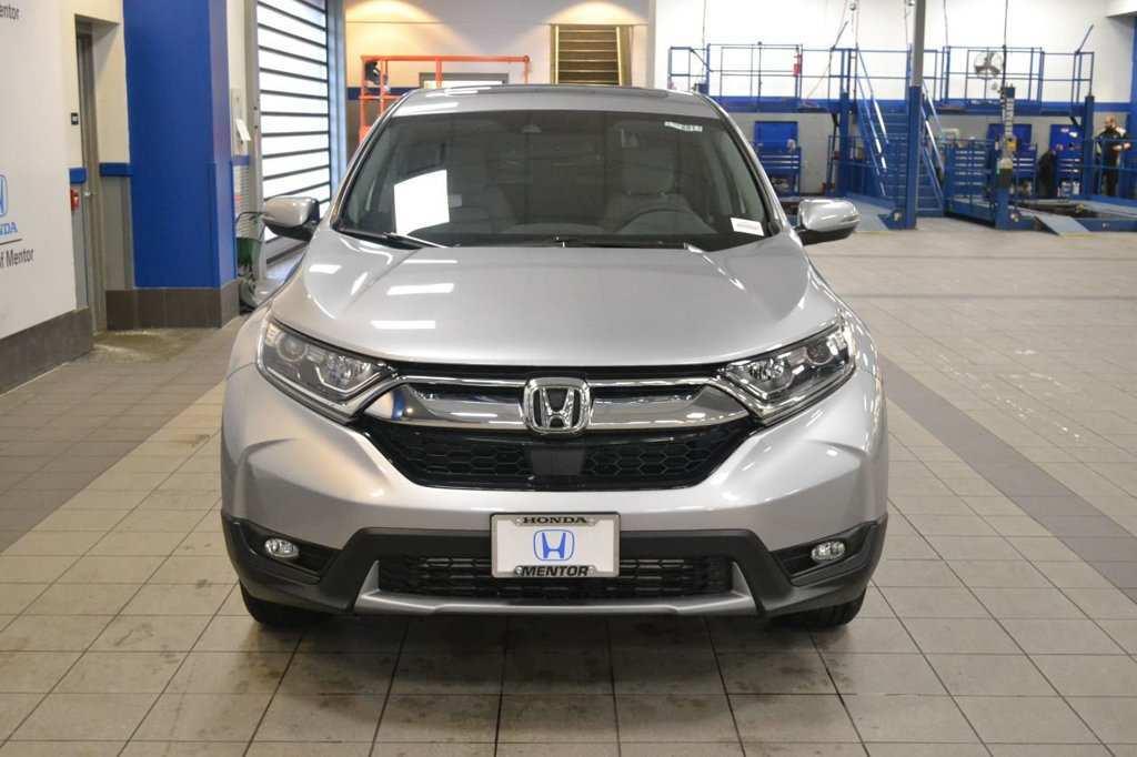 61 Concept of New 2019 Honda Crv Price and Review for New 2019 Honda Crv