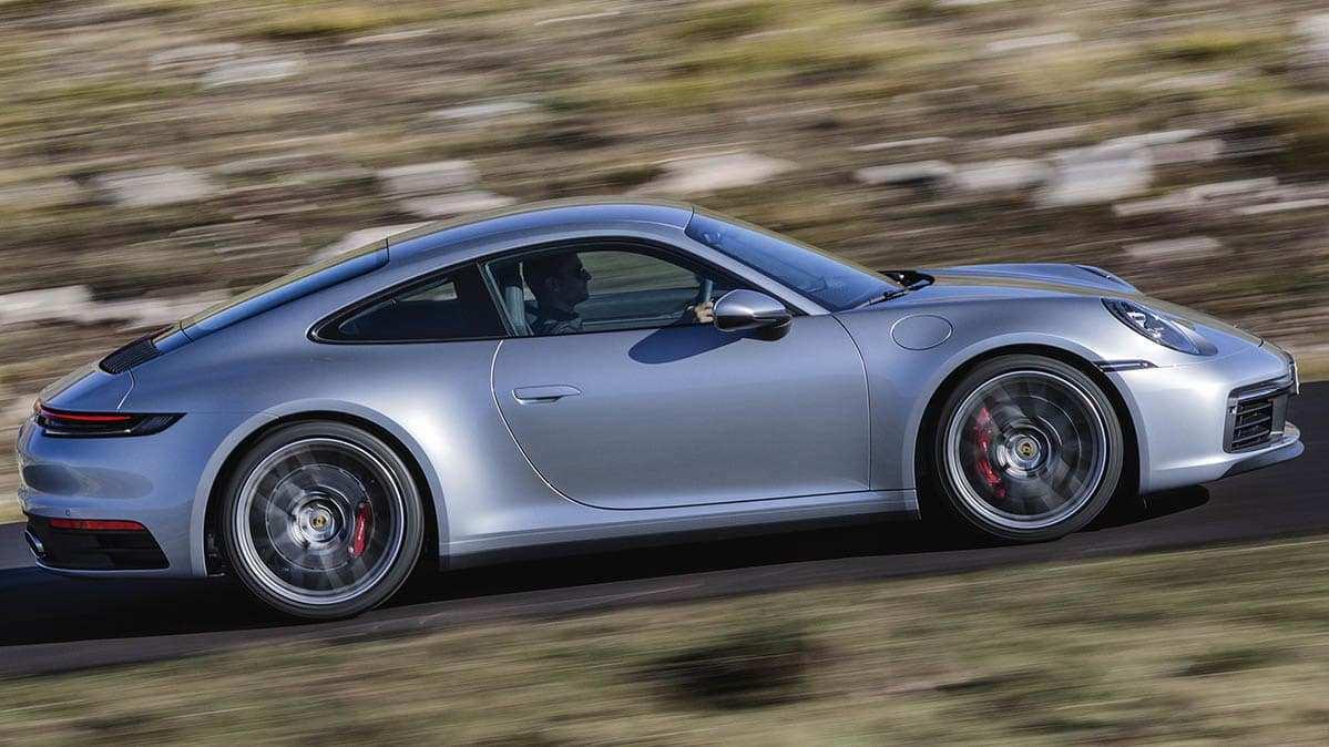 61 Concept of Porsche Targa 2020 Style for Porsche Targa 2020