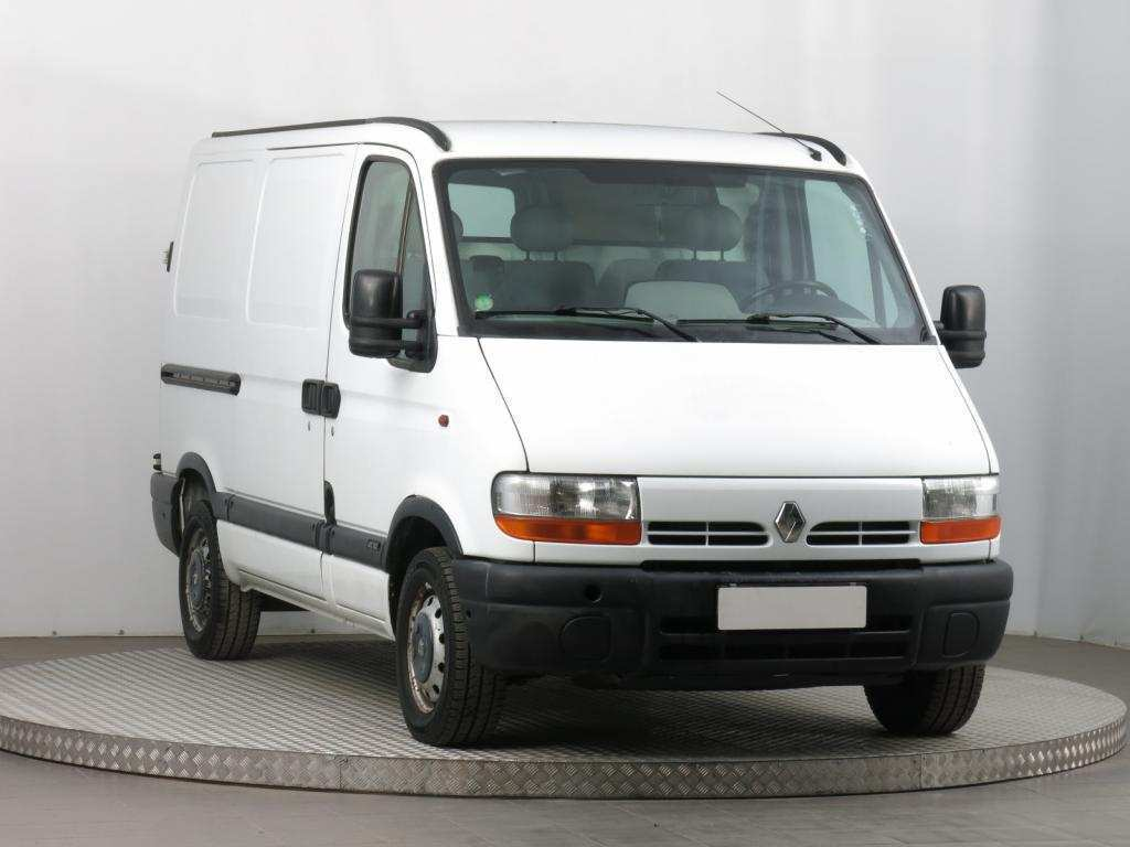 61 Concept of Renault Master 2020 Prices by Renault Master 2020