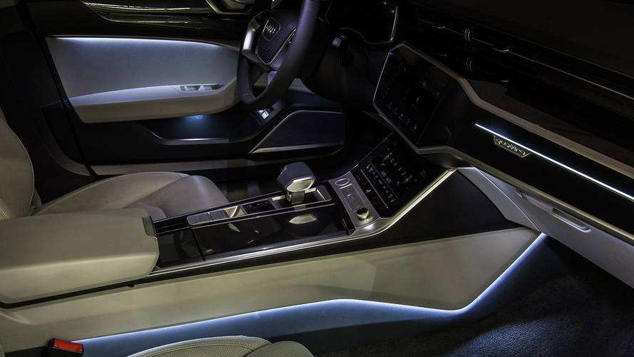 61 Gallery of 2019 Audi A7 Interior Overview for 2019 Audi A7 Interior