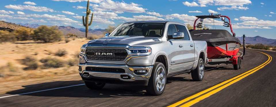 61 Gallery of 2019 Dodge 1500 Towing Capacity Review by 2019 Dodge 1500 Towing Capacity