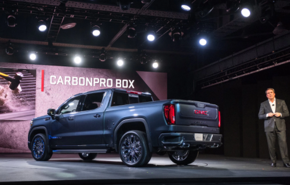 61 Gallery of 2019 Gmc Sonoma Ratings by 2019 Gmc Sonoma