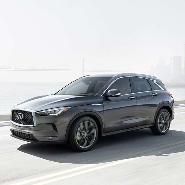 61 Gallery of 2019 Infiniti Qx50 Crossover Concept for 2019 Infiniti Qx50 Crossover