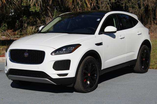 61 Gallery of 2019 Jaguar E Pace Redesign and Concept for 2019 Jaguar E Pace