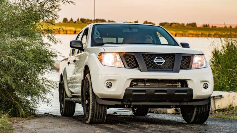 61 Gallery of 2019 Nissan Frontier Release Date Exterior and Interior by 2019 Nissan Frontier Release Date