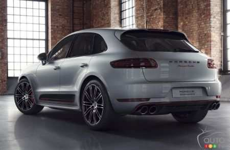 61 Gallery of 2019 Porsche Macan Hybrid Pricing with 2019 Porsche Macan Hybrid