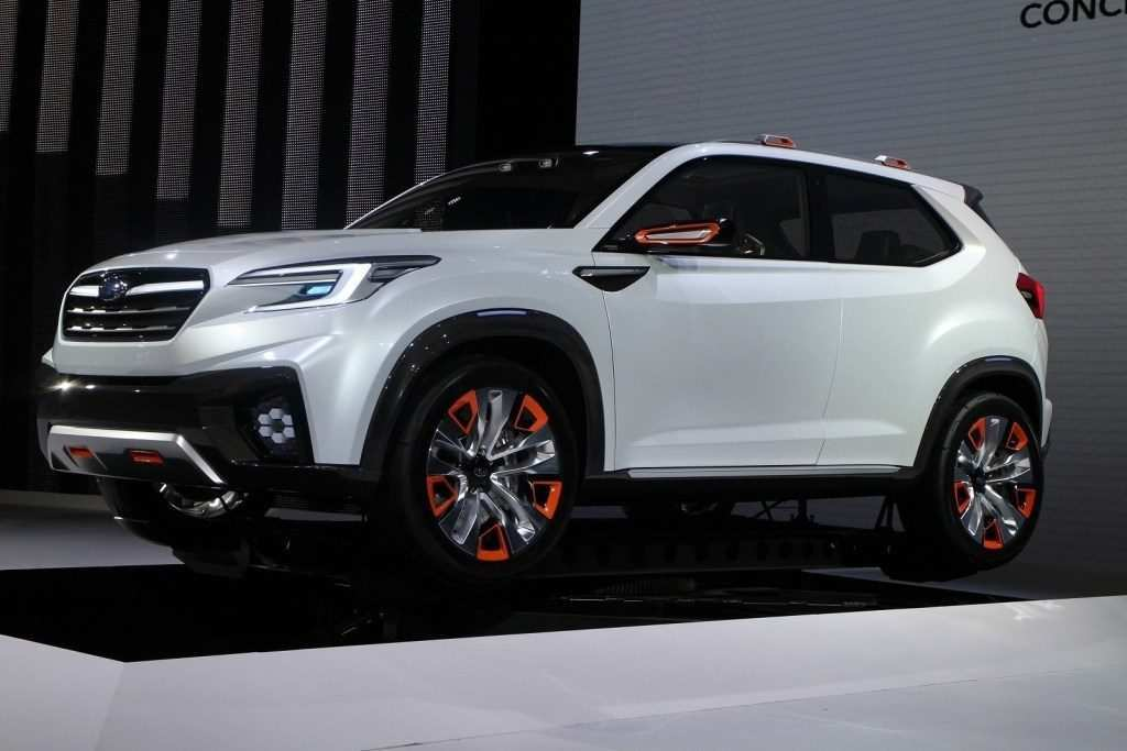 61 Gallery of 2019 Subaru Crosstrek Colors Concept with 2019 Subaru Crosstrek Colors