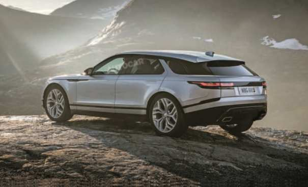 61 Gallery of 2020 Land Rover Road Rover Redesign and Concept for 2020 Land Rover Road Rover