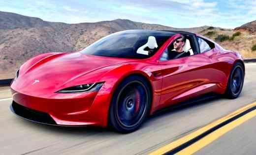 61 Gallery of 2020 Tesla Roadster Weight Spesification for 2020 Tesla Roadster Weight