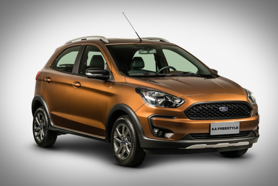 61 Gallery of Ford Ka 2019 Tabela Fipe Redesign by Ford Ka 2019 Tabela Fipe
