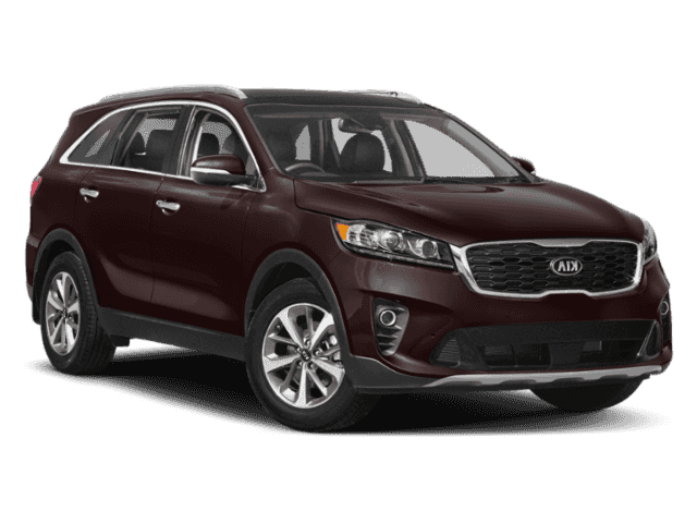 61 Gallery of New 2019 Kia Configurations by New 2019 Kia