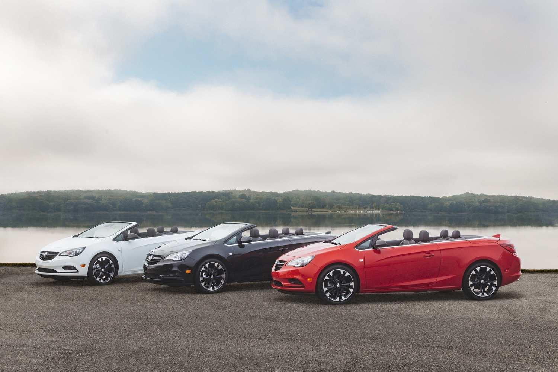 61 Gallery of Opel Cascada 2020 Rumors with Opel Cascada 2020