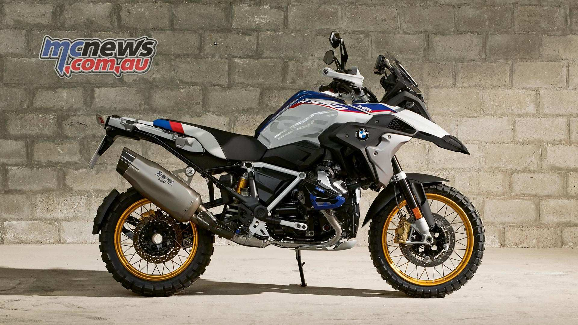 61 Great 2019 Bmw 1250 Gs New Review by 2019 Bmw 1250 Gs