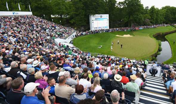 61 Great 2019 Bmw Pga Championship Spesification with 2019 Bmw Pga Championship