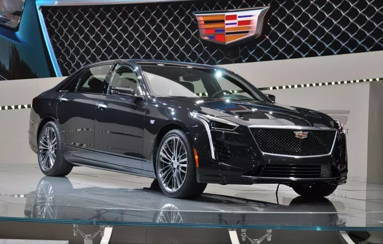 61 Great 2019 Cadillac Releases New Concept by 2019 Cadillac Releases