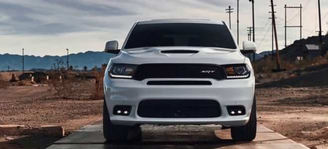 61 Great 2019 Dodge Dakota Style by 2019 Dodge Dakota