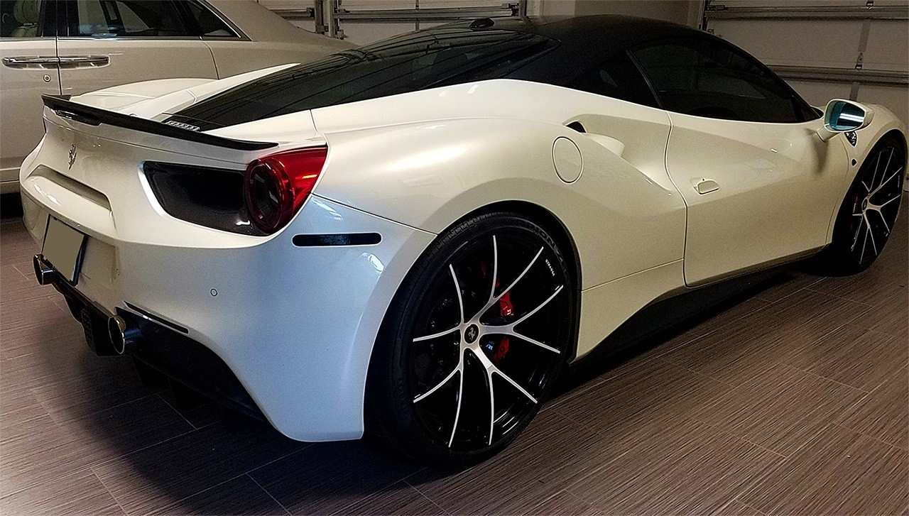 61 Great 2019 Ferrari 458 Specs and Review with 2019 Ferrari 458