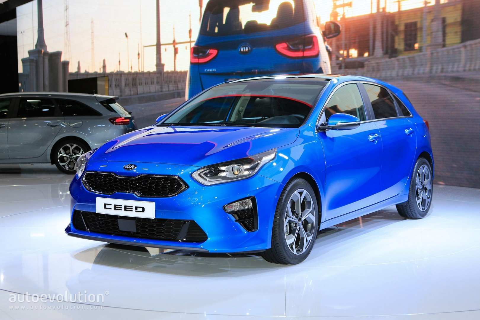 61 Great 2019 Kia Hatchback Prices by 2019 Kia Hatchback