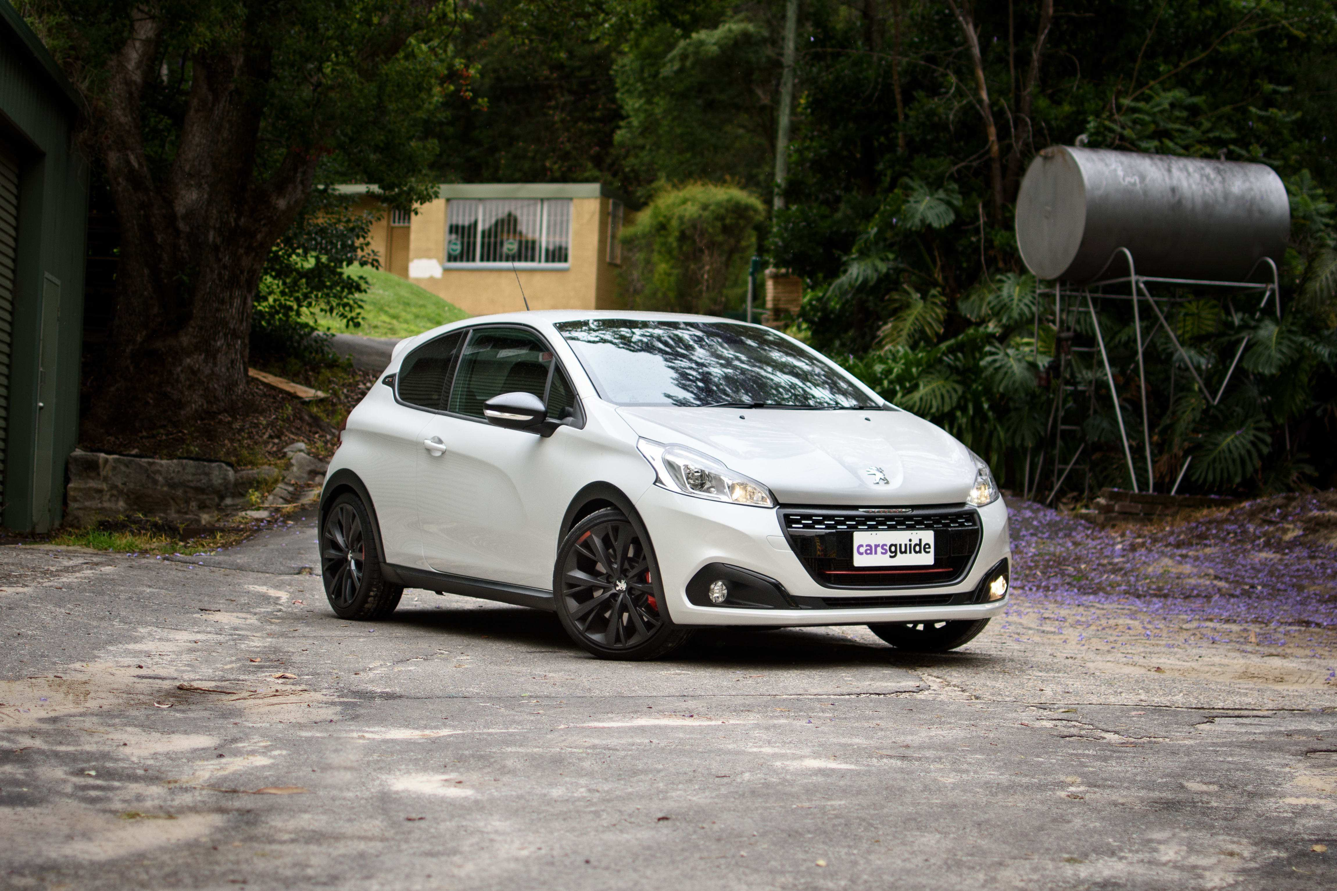 61 Great 2019 Peugeot 208 Gti Release with 2019 Peugeot 208 Gti