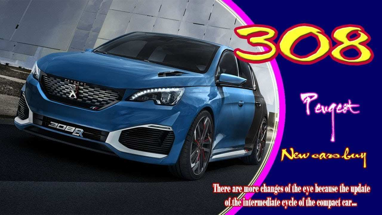61 Great 2019 Peugeot 308 Configurations for 2019 Peugeot 308
