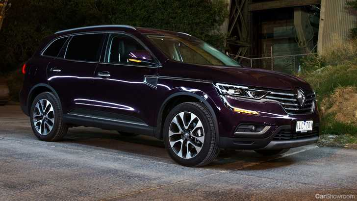 61 Great 2019 Renault Suv Redesign with 2019 Renault Suv