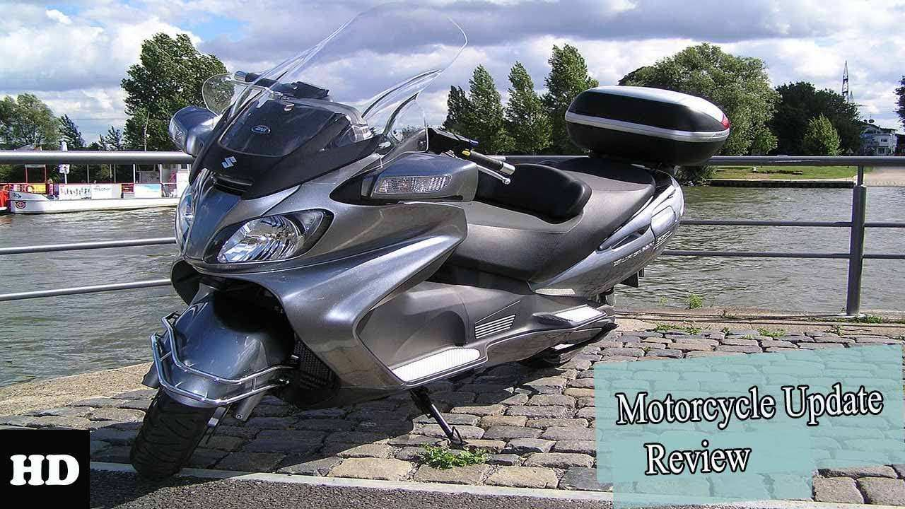 61 Great 2019 Suzuki Burgman 650 Review by 2019 Suzuki Burgman 650