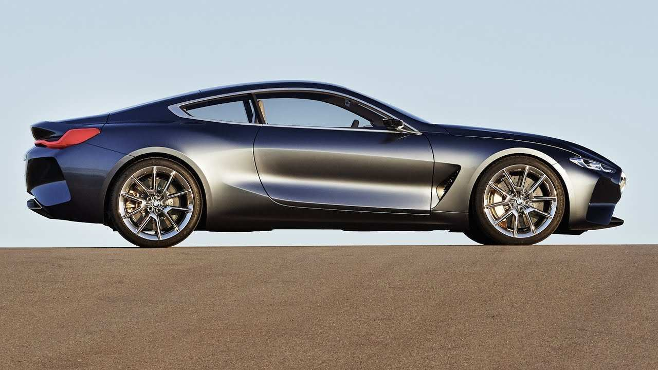 61 Great 2020 Bmw 850 Price and Review by 2020 Bmw 850