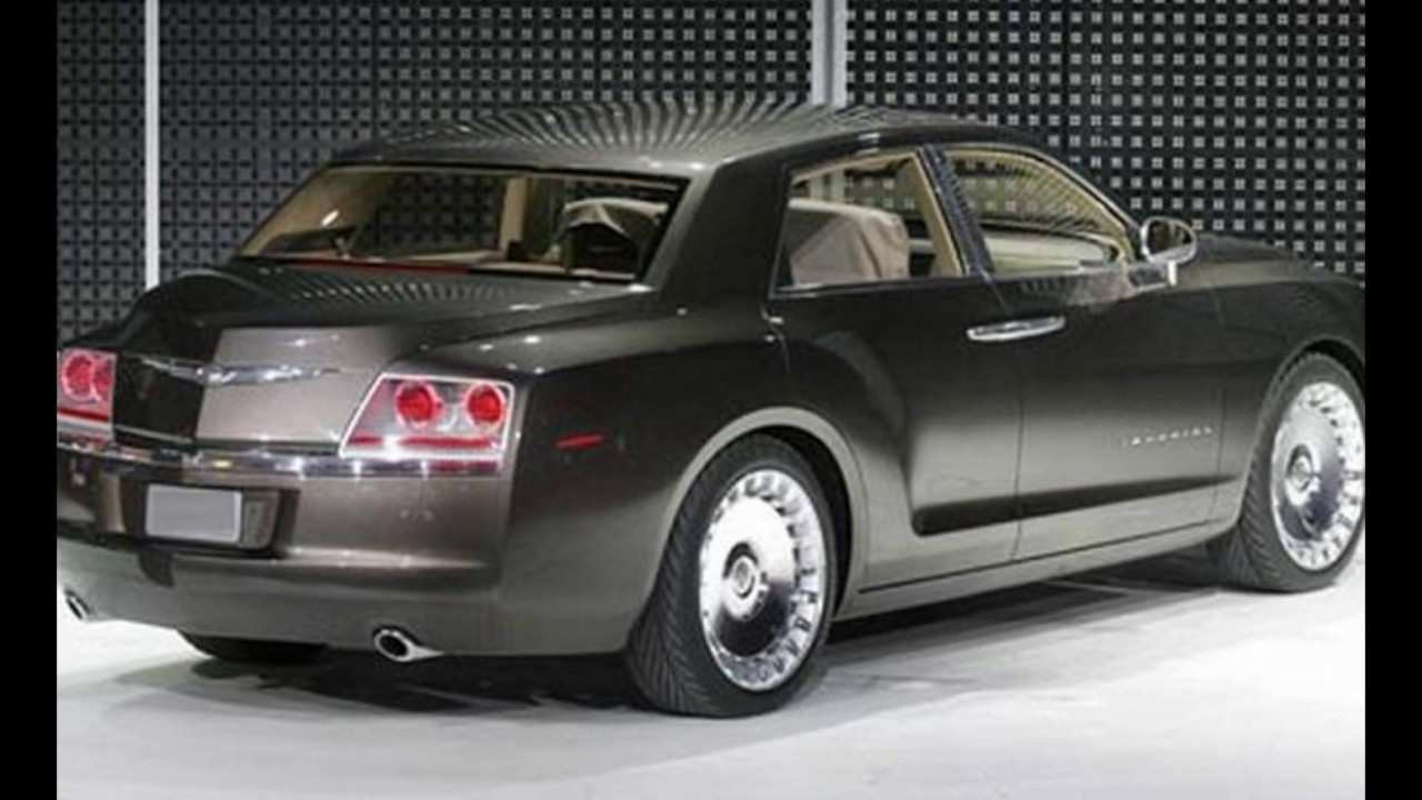 61 Great 2020 Chrysler 300C Specs and Review by 2020 Chrysler 300C