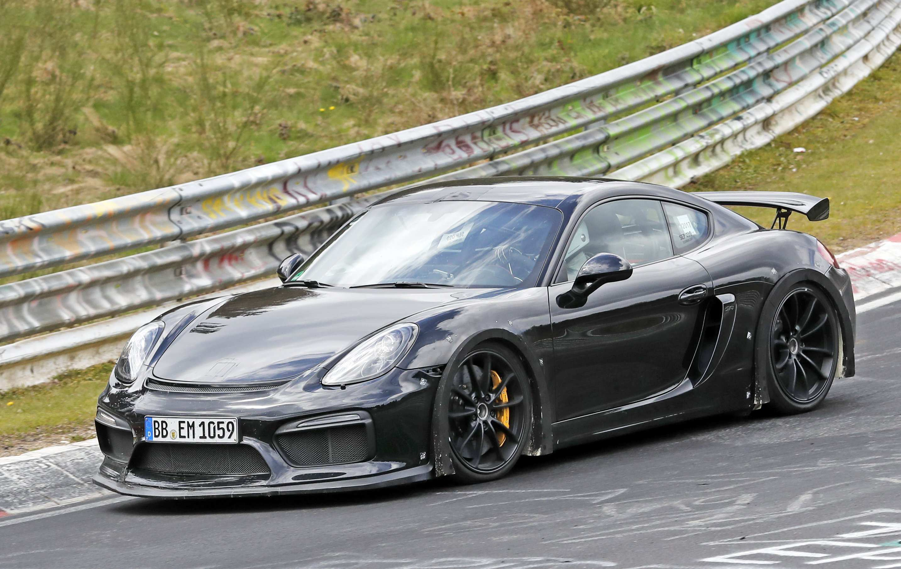 61 Great 2020 Porsche Gt4 Pictures for 2020 Porsche Gt4