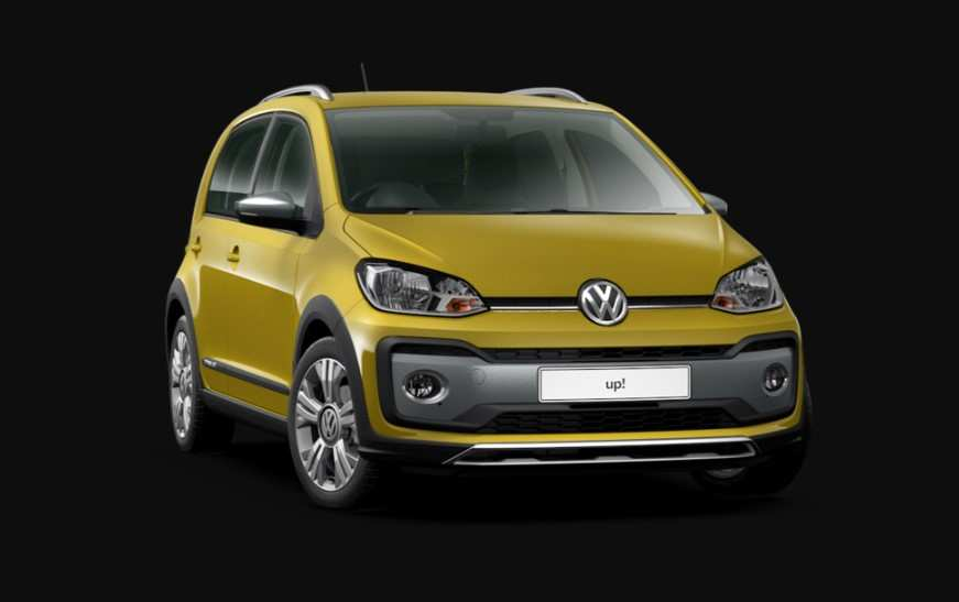 61 Great 2020 Vw Up First Drive by 2020 Vw Up