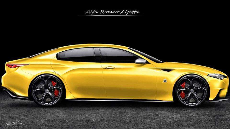 61 Great Alfa Alfetta 2020 New Review with Alfa Alfetta 2020