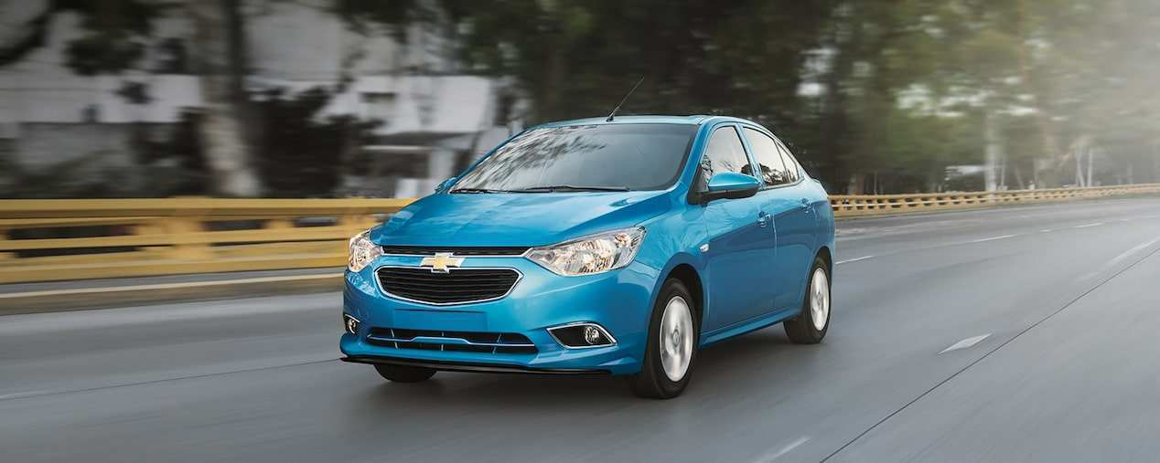 61 Great Chevrolet Aveo 2019 Style with Chevrolet Aveo 2019