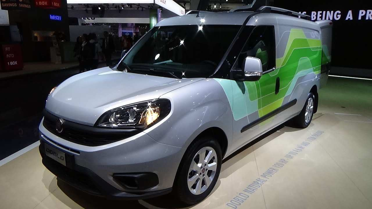 61 Great Fiat Doblo 2019 Configurations by Fiat Doblo 2019