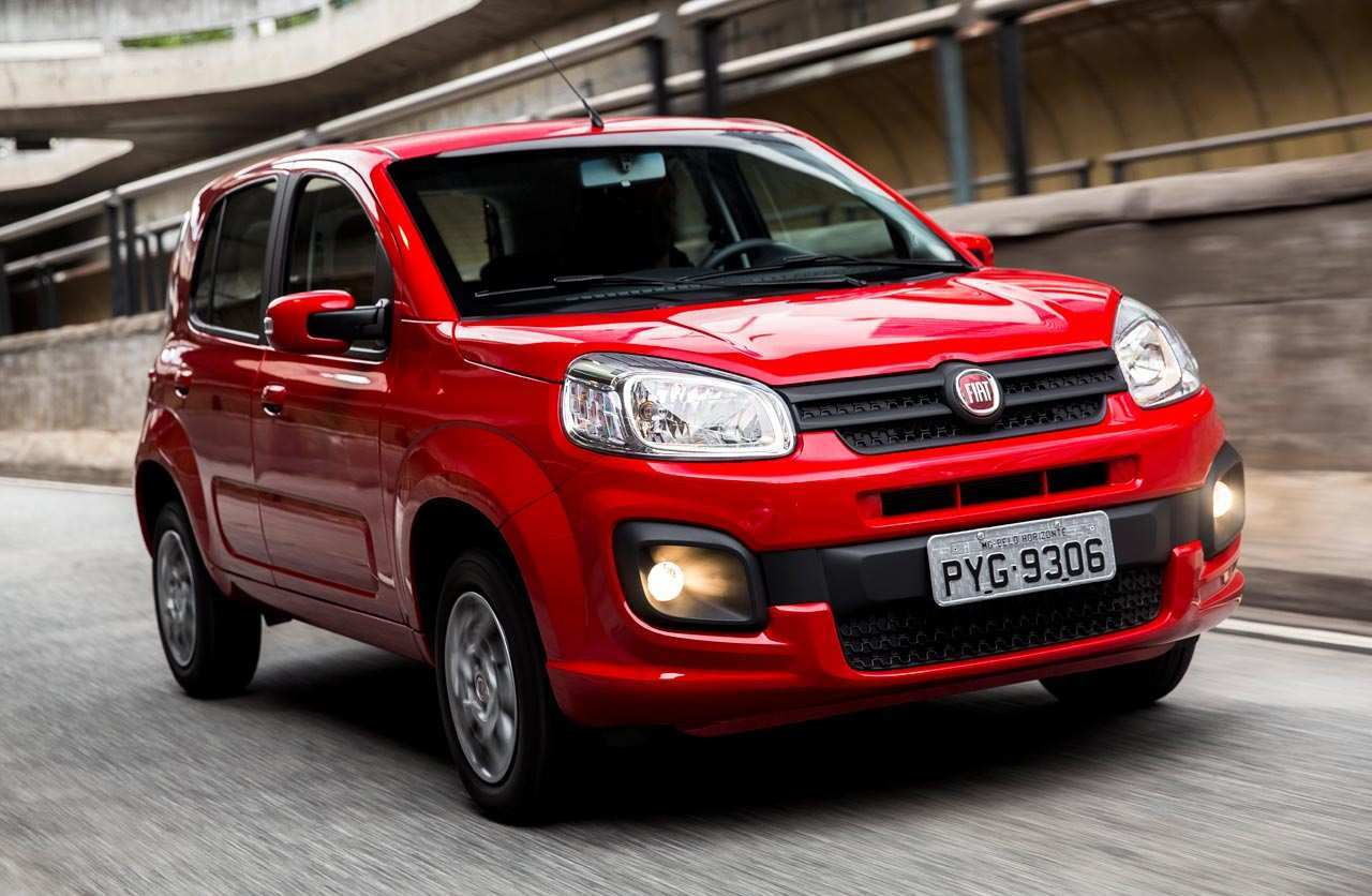 61 Great Fiat Uno 2019 Redesign and Concept by Fiat Uno 2019