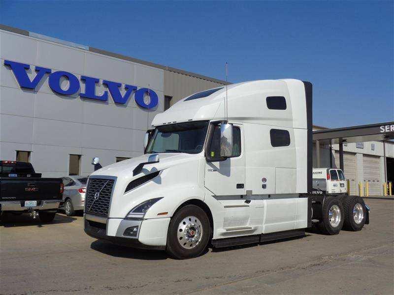 61 Great Volvo Trucks 2020 Performance with Volvo Trucks 2020