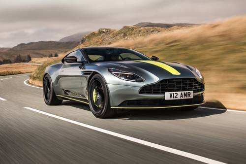 61 New 2019 Aston Martin Vanquish Price Pricing with 2019 Aston Martin Vanquish Price