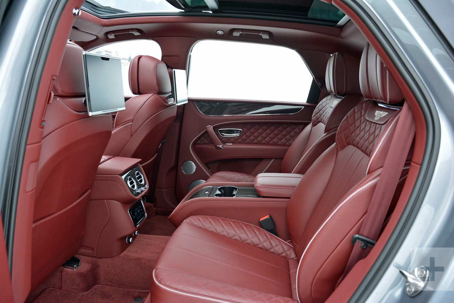 61 New 2019 Bentley Suv Price Release by 2019 Bentley Suv Price