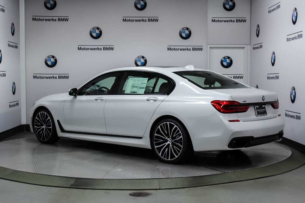 61 New 2019 Bmw 7 Series Configurations Spy Shoot for 2019 Bmw 7 Series Configurations