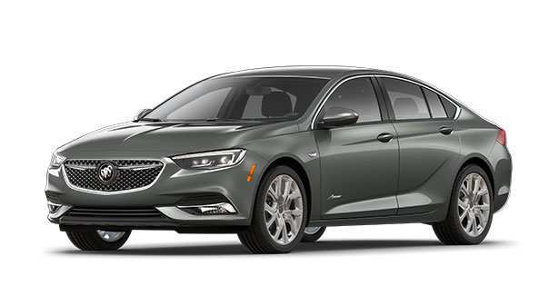 61 New 2019 Buick Cars Rumors with 2019 Buick Cars