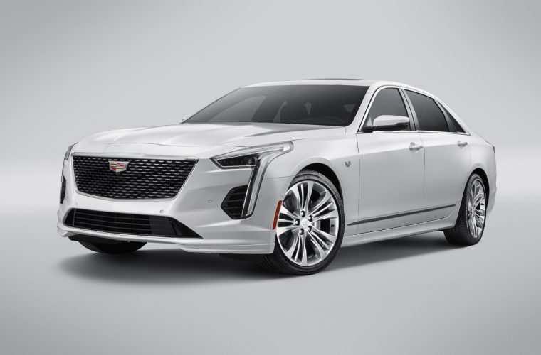 61 New 2019 Cadillac Lineup Interior for 2019 Cadillac Lineup