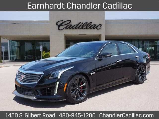 61 New 2019 Cadillac Sedan Model by 2019 Cadillac Sedan