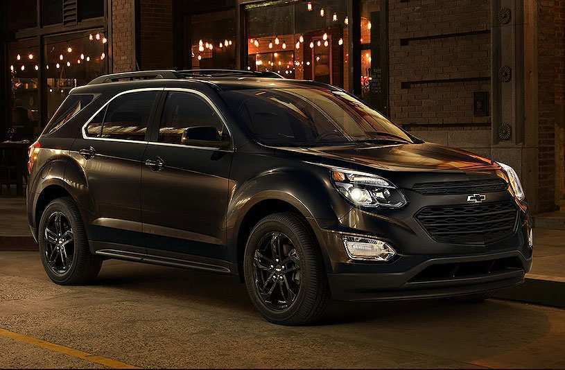 61 New 2019 Chevrolet Equinox Release Date Price and Review for 2019 Chevrolet Equinox Release Date